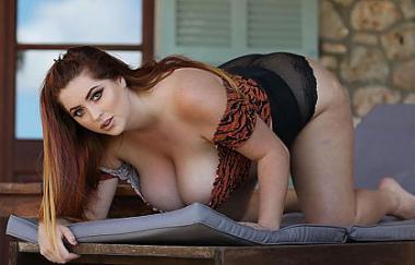 Lucy Vixen – Entfessle die Tigerin (NothingButCurves)