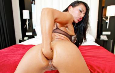 Yoha Galvez – Der am meisten erwartete Anal (CumLouder)