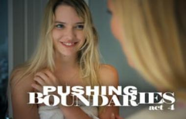 Kenna James – Pushing Boundaries Act 4 (MissaX)